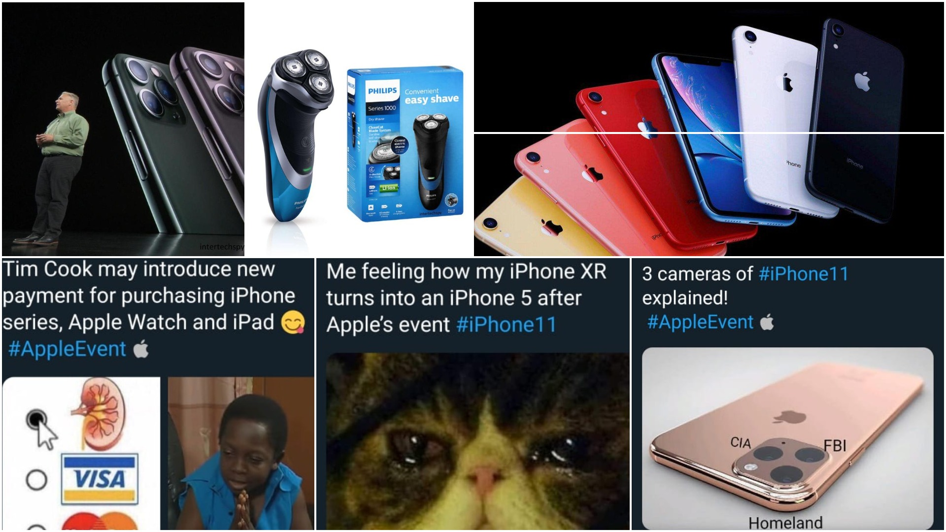 This Camera Brand Stereotypes Meme Is Hilarious And On Point