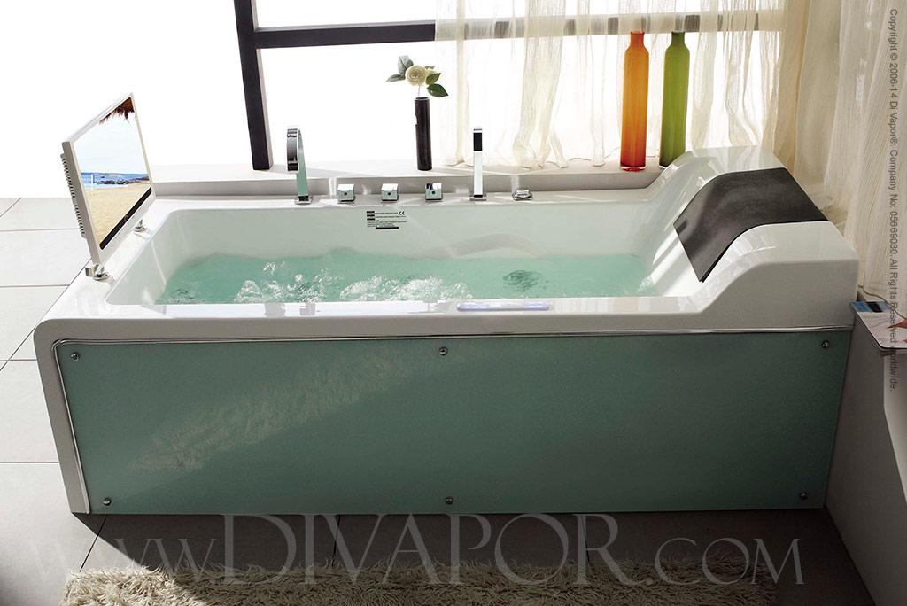 Hydromassage Whirlpool Bathtubs The Cosmo