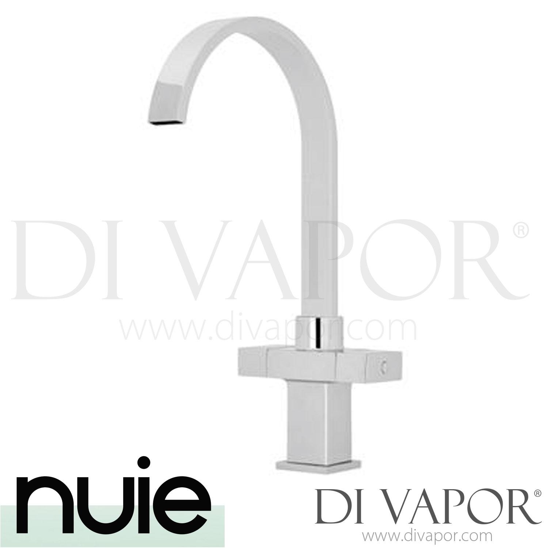 nuie kb324 kitchen tap spare parts