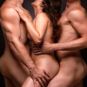 Threesome amsterdam escort