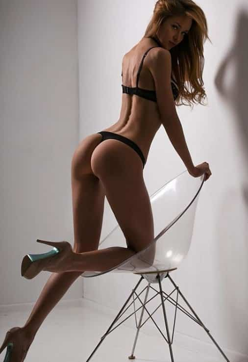 Youliana Lap dancer escort Amsterdam