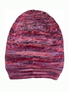 Manya Hat 100% Alpaca, Berry, winter Hats for the whole family