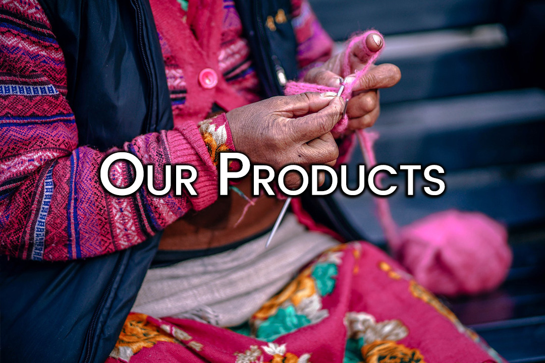 Divas Fair Trade - Our Products - Our commitment to Fair Trade