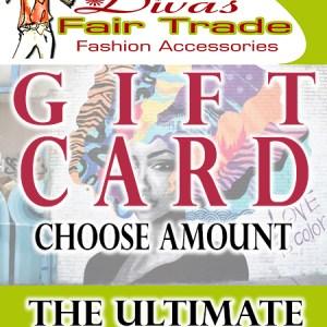 DFT eGift Card - The Ultimate Gift