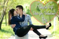 Valentine's Day gift ideas for your favorite couple, all under $40.