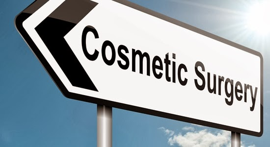 Guest Post: Top 5 Reasons Why People Go For Plastic Surgery