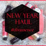 New Year 2016 haul feat. MAC, The Body Shop and ..