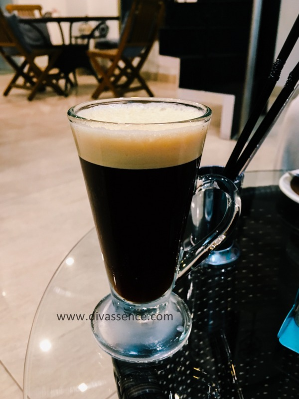 black coffee, chennai beauty blogger, chennai food blogger, weekly ramblings, Divassence, Chennai