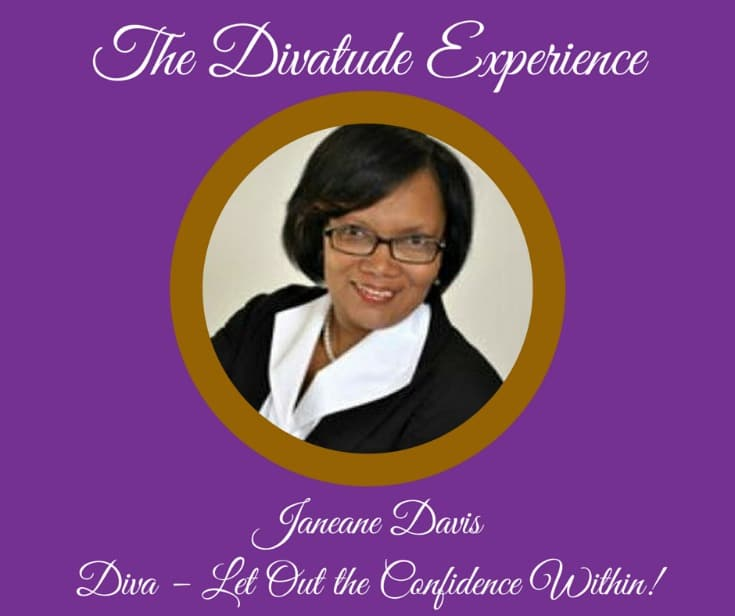 Janeane Davis: Let Out The Confidence Within