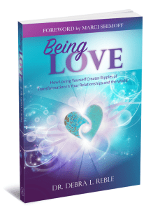 Being Love By Debra L Reble