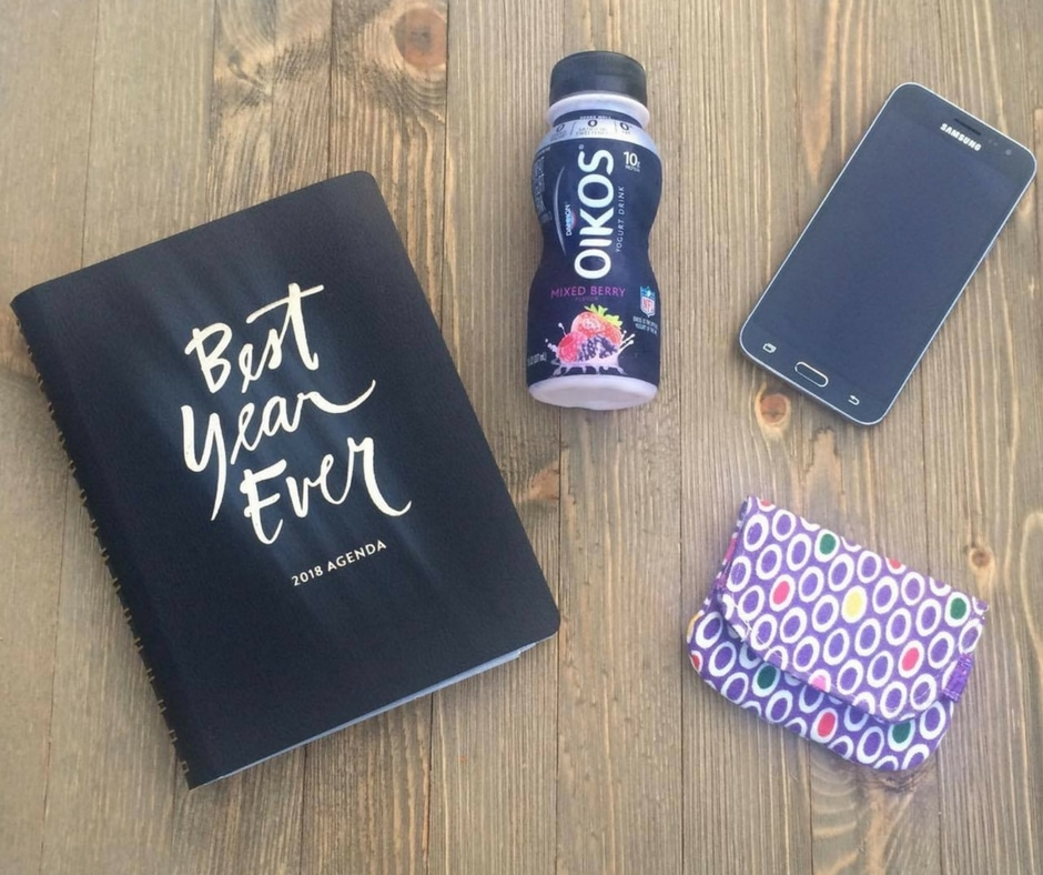 On The Go Essentials