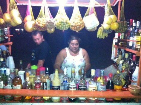 Ana's Stall