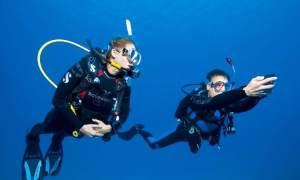 padi underwater navigator course aqaba