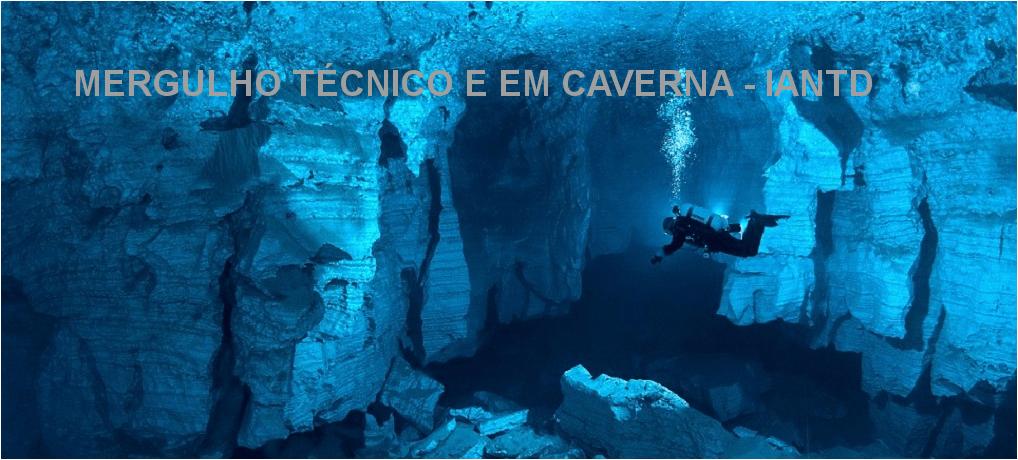 Tech Dive & Cave Dive IANTD.