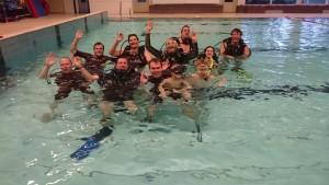 GRATIS PADI Scuba Diver Cursus