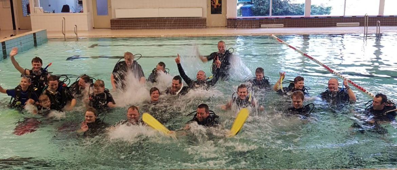 duikschool