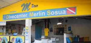 Merlin Dive Center