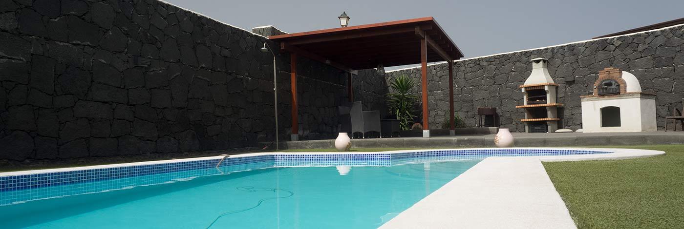 villa Tulipa Playa Blanca