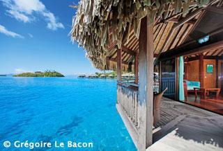 Sofitel Bora Bora Private Island, Bora Bora - Tahiti Dive ...
