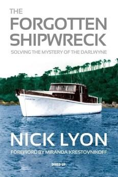 Forgotten Shipwreck - Darlwynne - cover