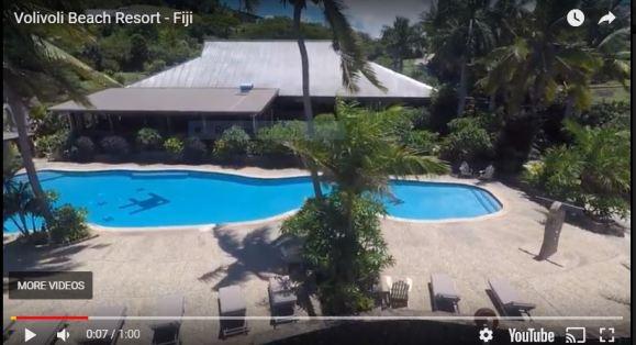 Volivoli Beach Resort Fiji Wins Prestigious ANZ Fiji Excellence in Tourism Award