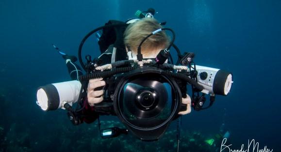 Roatan Underwater PhotoFest 2018 – A Look Behind the Scenes!
