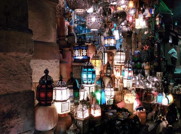 Fawanis – Le lanterne del Ramadan