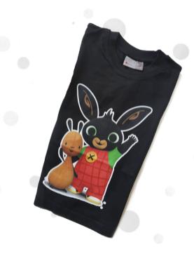maglietta personalizzata di Bing