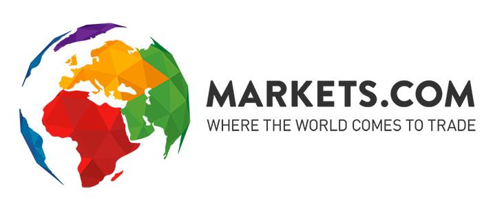 logo markets.com
