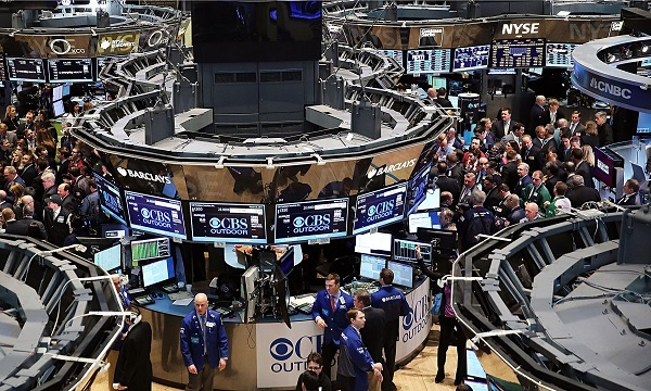 d7c190c874 Come iniziare a giocare in Borsa - Diventare trader