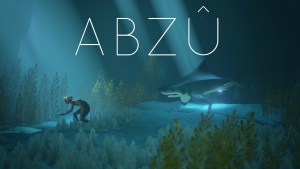 ABZÛ - scuba diving video game