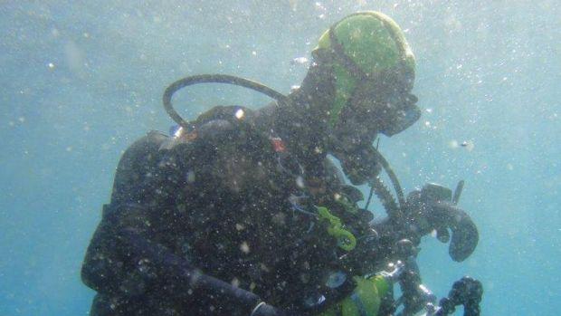צולל מצא את מותו עקב הרעלת גז Photo: Supplied - Facebook