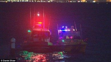 צולל חופשי מצא את מותו לאחר שהסתבך ברשת דייגים Source: Dailymail