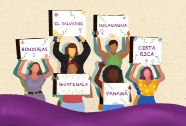 Interrupción del Embarazo, la deuda pendiente de Centroamérica con las mujeres