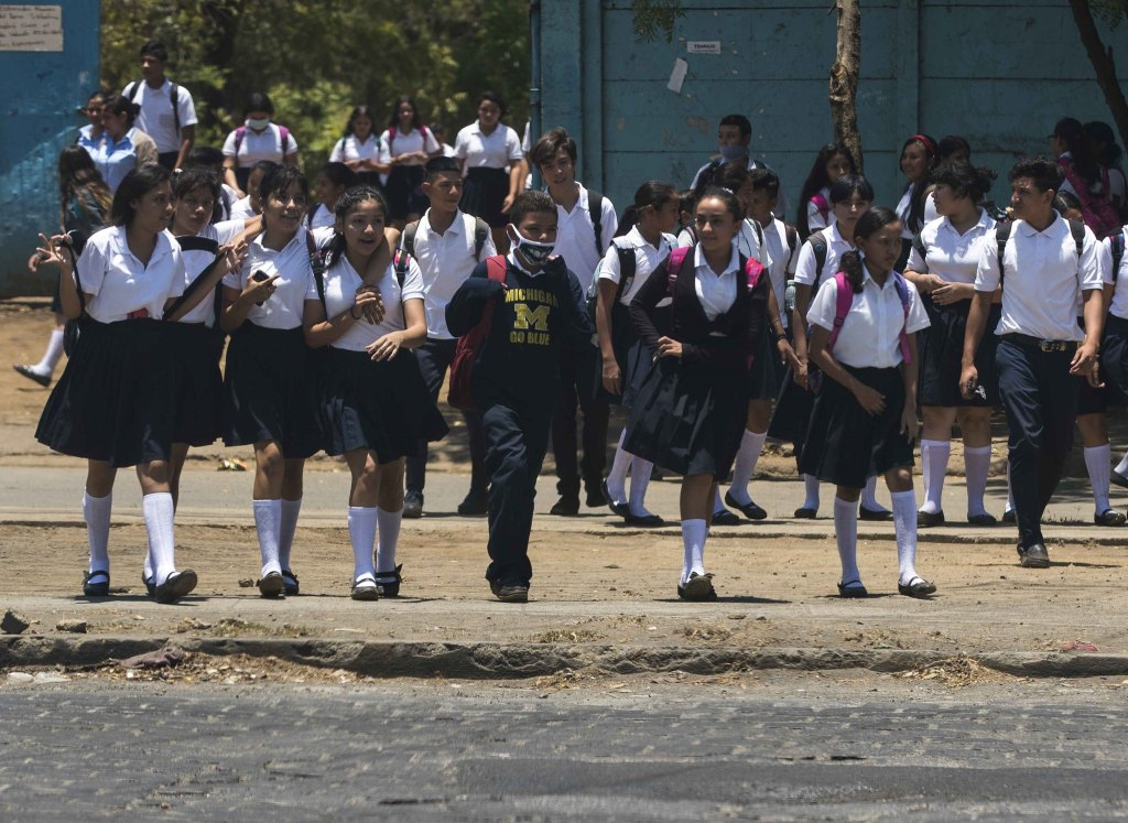 Así se oculta la muerte por la COVID-19 en Nicaragua