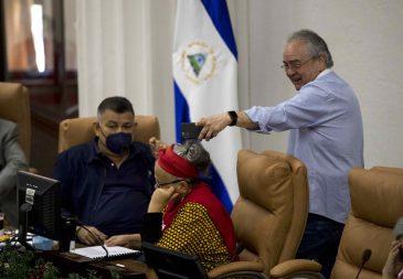 Ortega convoca en solitario a elección de magistrados del Poder Electoral