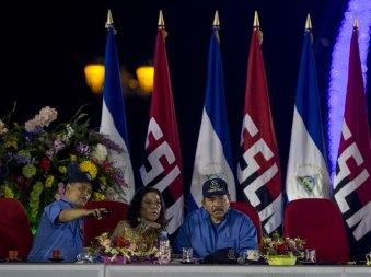 Nicaragua, una crisis de derechos humanos sin precedentes en la región