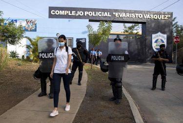 Familiares de presos políticos demandan el cese de