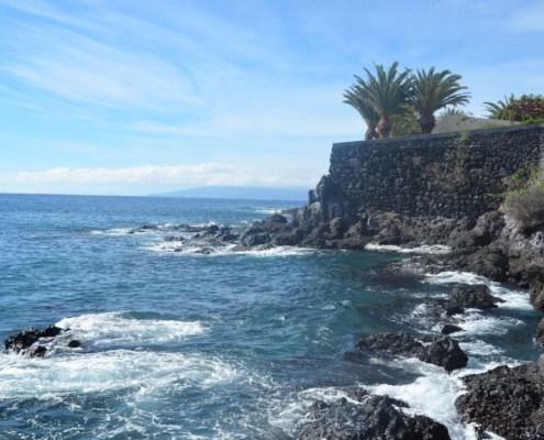 Tenerife and La Gomera