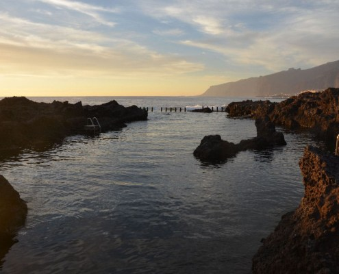 Cliffs of Los Gigantes