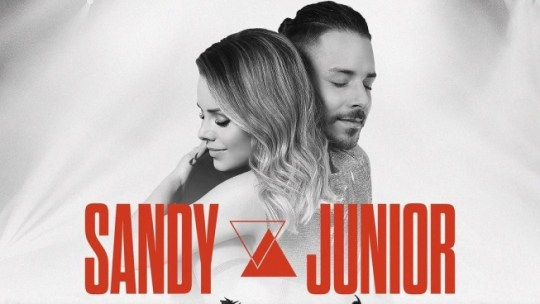SANDY E JUNIOR JUANESSE ARENA