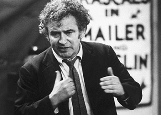 Image result for norman mailer 1960s