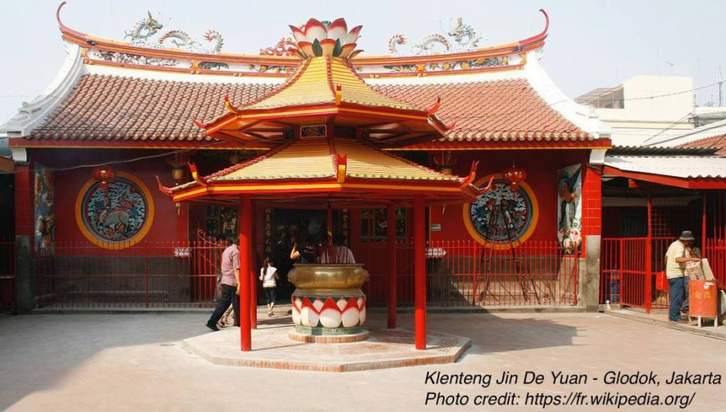 The History Culture Of Indonesian Chinese Tionghoa Diverse Origins