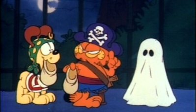 halloween specials garfields halloween adventure diverse tech geek