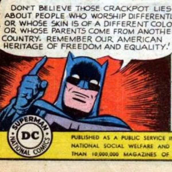 6 times superheroes tackled social issues