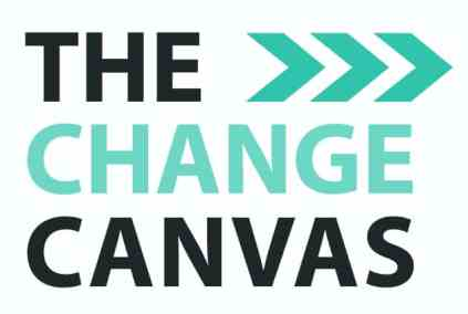The Change Canvas Logo