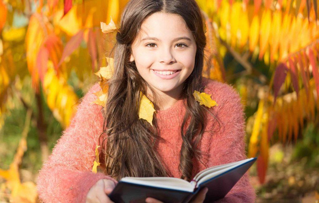 Leer viajando con niños