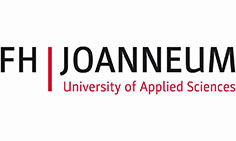 FH Joanneum Logo