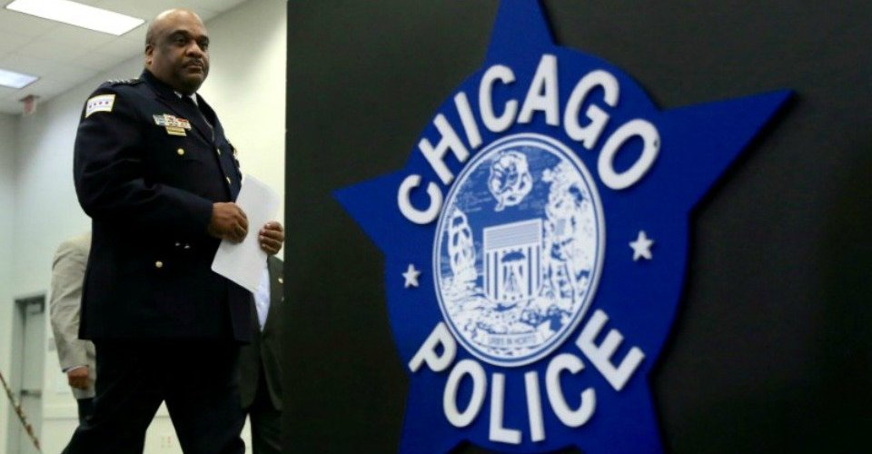 BLM, Rights Groups File Lawsuit Against Chicago for Police
