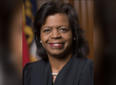 First Black Woman Elected to NC Supreme Court Wants to Bring 'Hope and Promise'